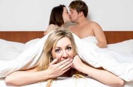 Как вернуть мужа от любовницы в семью, если он живет с ней? фото