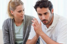 Муж ушел из семьи, как себя вести? Советы психолога фото