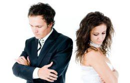 Как вернуть мужа Овна после развода