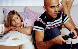 Как вернуть мужа Водолея в семью
