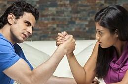 Как помириться с мужем после сильной ссоры, если виновата я? фото