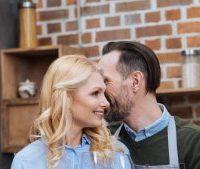 Молитва, чтобы помириться с мужем. Действенный метод! фото