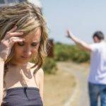 Меня бросил муж! Как жить дальше? Советы психолога