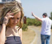 Меня бросил муж! Как жить дальше? Советы психолога фото