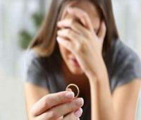 «От меня ушел муж, как пережить?!» Советы психолога фото