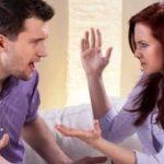 Поругались с мужем, не разговариваем, что делать?! Психология отношений