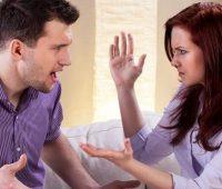Поругались с мужем, не разговариваем, что делать?! Психология отношений фото